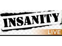 Insanity Live. Community Class