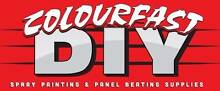 Colourfast DIY Lawnton Spray Painting and Panel Beating Supplies Lawnton Pine Rivers Area Preview