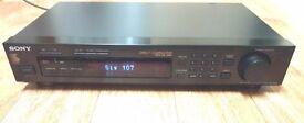 Sony ST-S370 Tuner