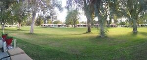 Palm Springs Condo on Golf Course