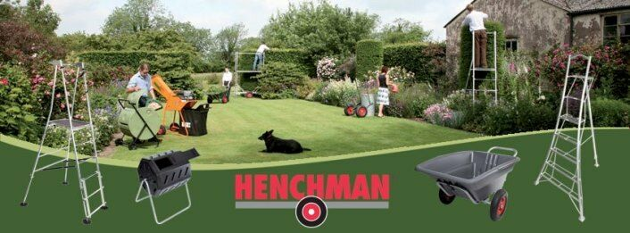 Henchman Ltd