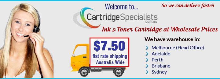 Cartridge Specialists Pty Ltd