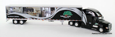 DCP WELLBOOM FOREST FREIGHTLINER CASCADIA EVOLUTION HIGH ROOF 1/64 DIECAST 33984