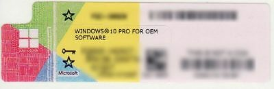 Windows 10 Professional Product License Key with Failed motherboard  scrap#4