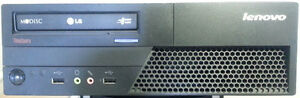 Lenovo Desktop System