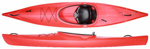 Eastern Outdoors Prijon HTP kayaks from 12ft to 18ft. Save $$$