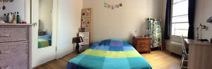Room in Outremont August 1st 465 all included!