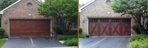 High Quality Garage Doors and Openers