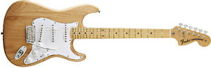 Looking for natural stratocaster