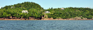Make an offer - Breathtaking Oceanfront Lots NB