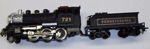 For sale HO Steam loco. West Island $30.00......