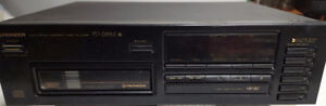 PIONEER MULTI-PLAY CD PLAYER