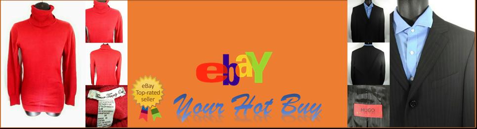 Your Hot Buy!