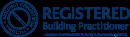 Registered  BUILDERS ( DB-U & CB-U )
