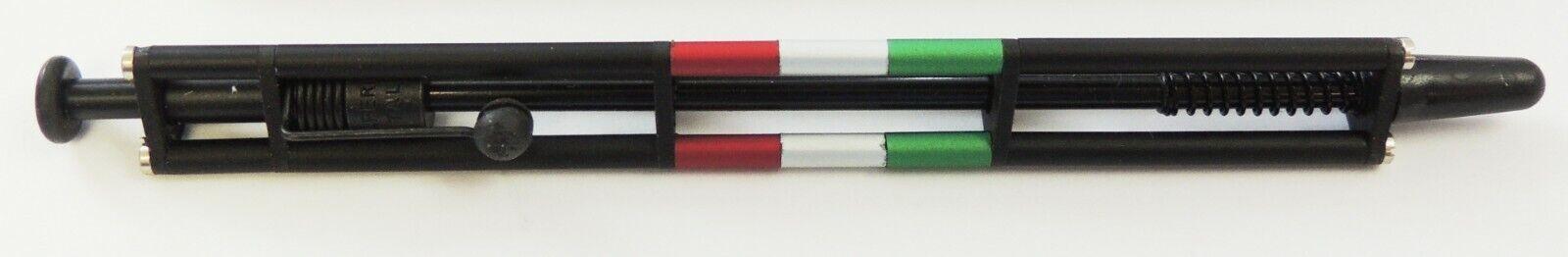 Parafernalia Revolution Ballpoint Pen, Italian Colors, New in Box (PA2184ITN) Collectibles