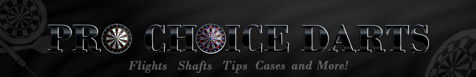 Pro Choice Darts