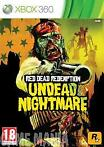 Red Dead Redemption - Undead Nightmare Pack -2dehands met