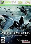 Xbox 360: Ace Combat 6: Fires of Liberation