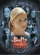 Buffy Season 7