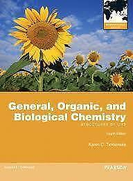 General organic and biological chemistry timberlake ebay fandeluxe Choice Image