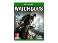 Watchdogs - Xbox One (1)
