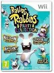 Rayman Raving Rabbids Party Collection (Wii tweedehands