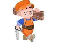 Retied Carpenter Required