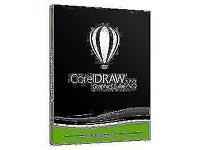 CorelDRAW / Corel DRAW Graphics Suite X8 for Windows