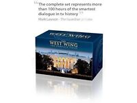 Complete West Wing Collector's edition box set