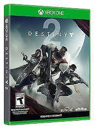 Destiny 2 for the Xbox One