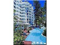Cape Town 2 bed 2 bath apartment sea facing sleeps 6