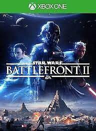 Star wars battlefront 2 xbox one Pad