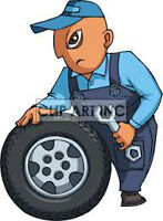 Experienced Tire Technician/Installer Needed Duff/Finch