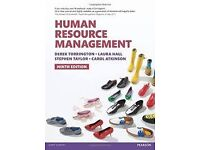 Human Resource Management Derek Torrington et al Ninth Edition Pearson Books