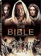 Bible DVD