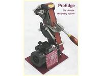Robert Sorby ProEdge sharpener