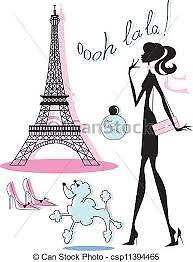 B's 'Le Paris' Boutique