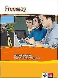 Freeway Allgemeine Ausgabe / Schülerbuch - Bergkamen, Deutschland - Freeway Allgemeine Ausgabe / Schülerbuch - Bergkamen, Deutschland