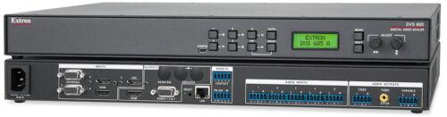 Extron DVS605A 5 Input HDMI/VGA Seemless Switcher w/Audio
