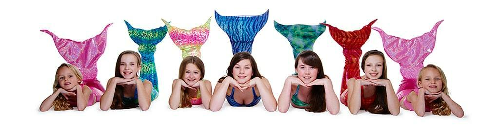 Planet Mermaid - Mermaid Tails UK