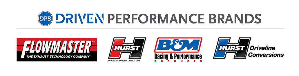 Driven Performance Brands