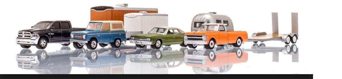 GreggyGonz Diecast Cars Depot