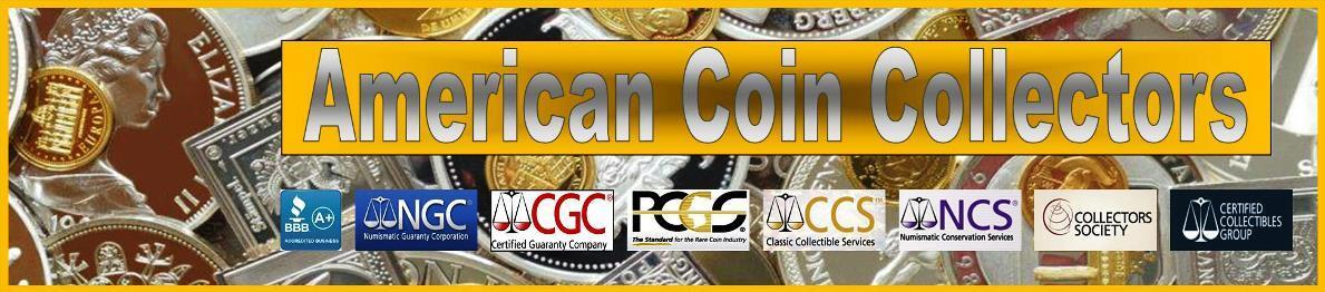 American Coin Collectors