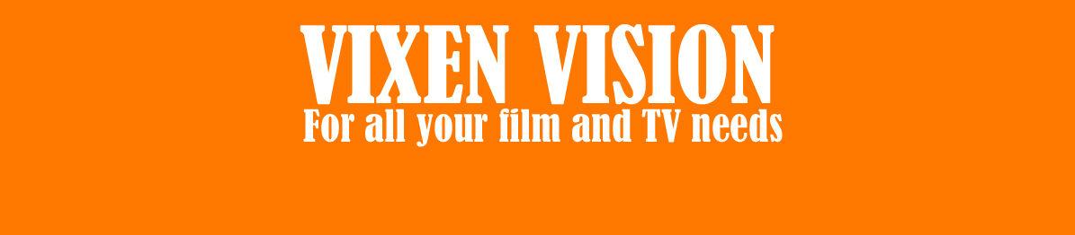 Vixen Vision's Film & TV Emporium