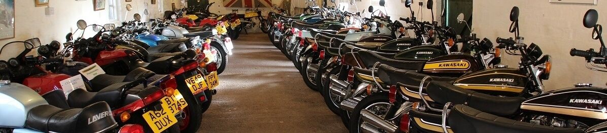 Classic Bikes Ltd