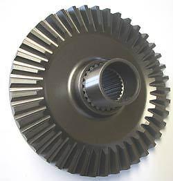 Honda Trx 450 450es Foreman Differential Ring Gear