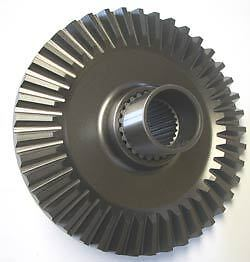 Honda-TRX-450-450es-Foreman-Differential-Ring-Gear-NEW