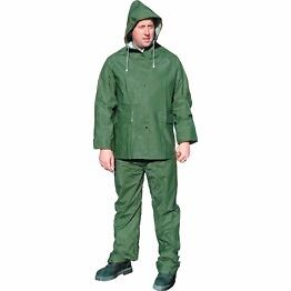 150 x Two Piece Waterproof Suits