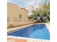 Apartment in Nerja Spain