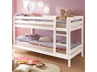 Bunk Bed with Eco Mattrasses